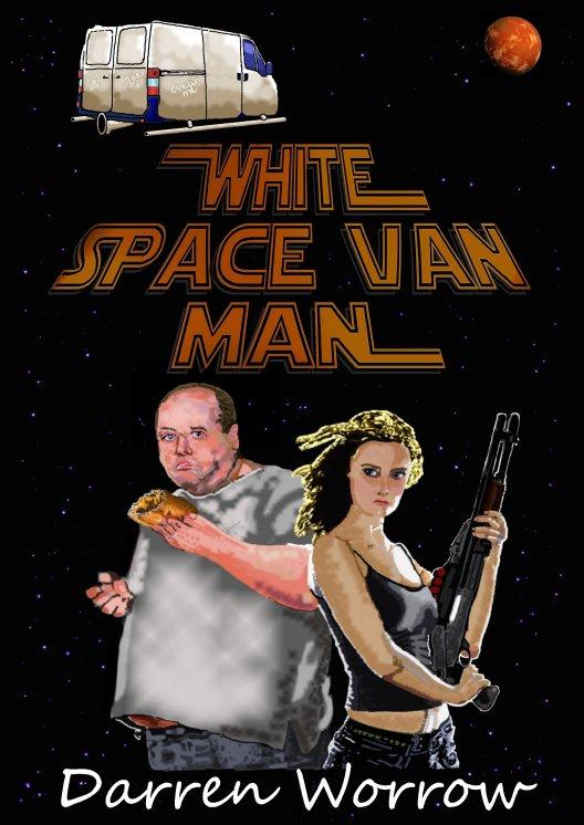 new white space van