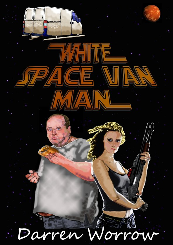 new white space van