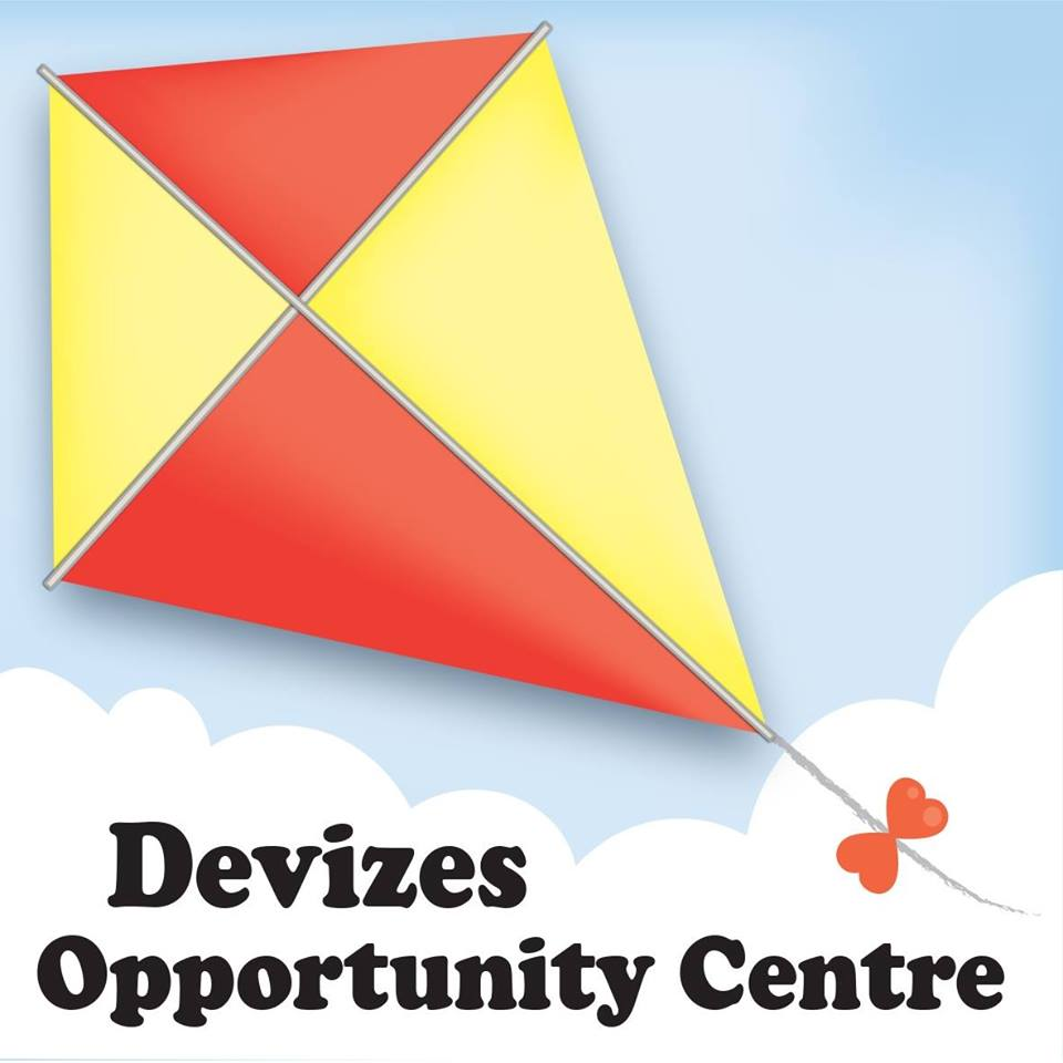 Devizes Scooter Club Donate to the OpportunityCentre