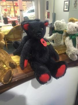 Hayward @ Moonraker Bears