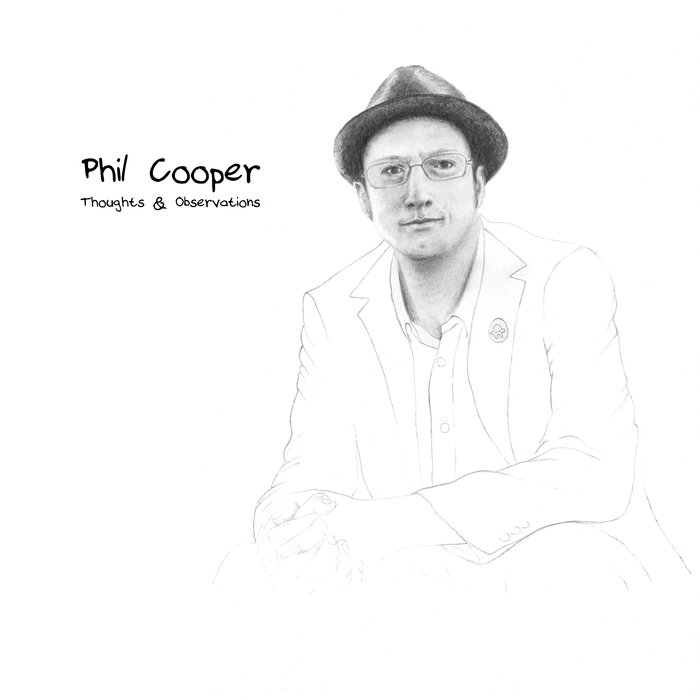 Thoughts and Observations of PhilCooper