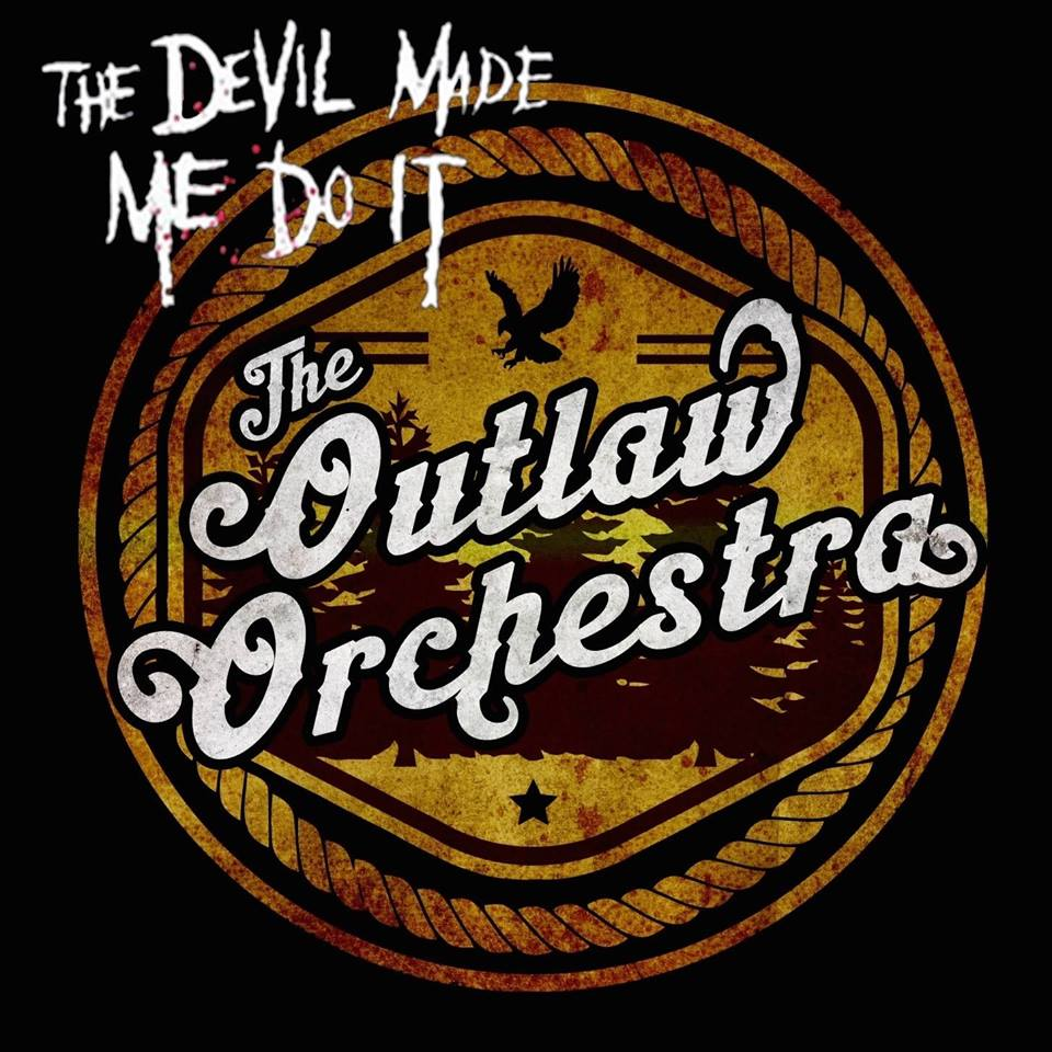 Outlaws and their Orchestras at DevizesCMC