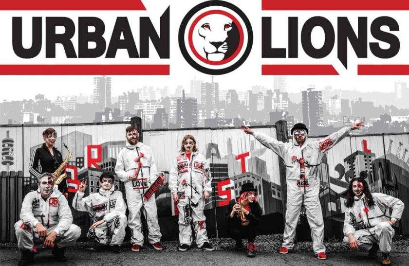 urba lions