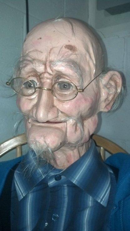 oldestman