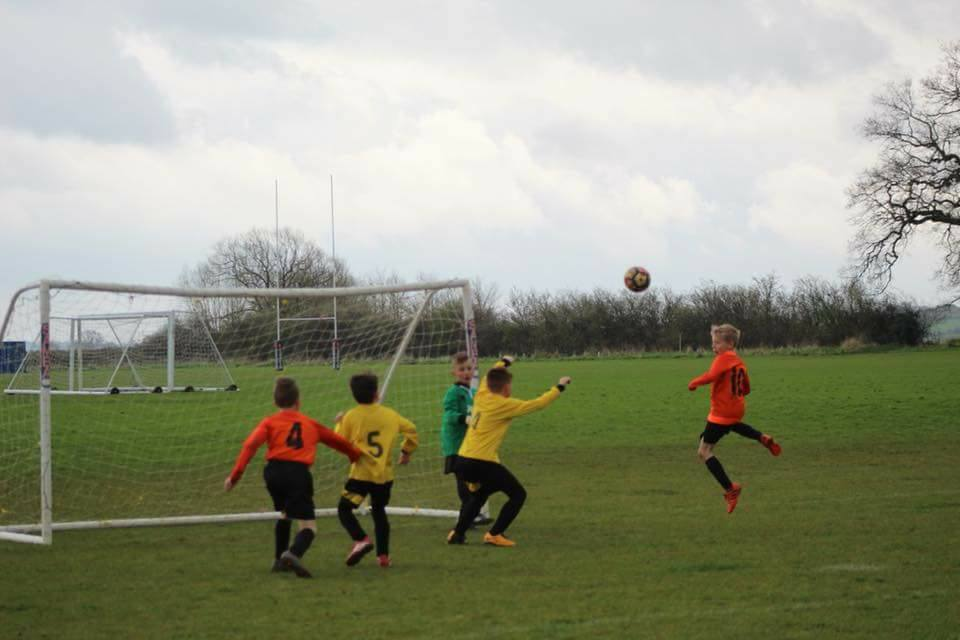 Modernisation of Football Pitches at Green Lane,Devizes