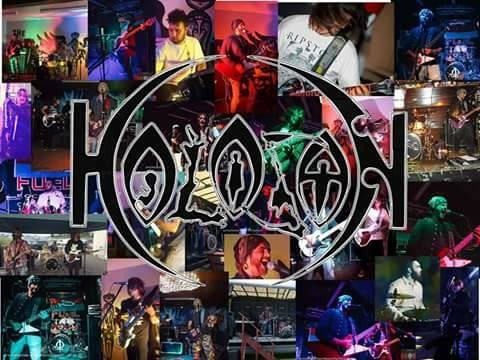 Welsh Alt-Rock Band Holoson Pillars New Chapter for the CellarBar