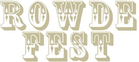 rowdefest