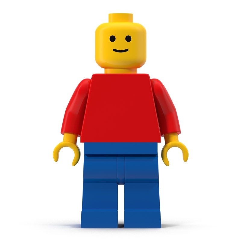 Lego & Steam