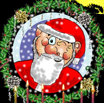 alflogochristmas