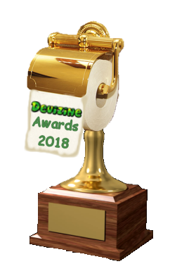 Devizine Awards 2018