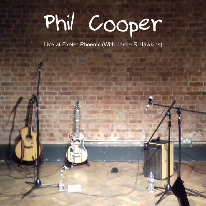A Christmas Pressie From PhilCooper