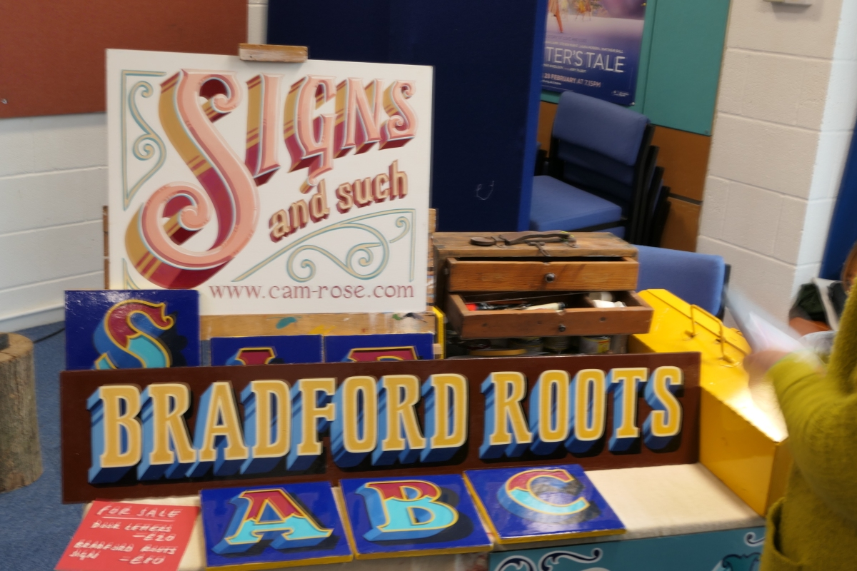 In Review: The Bradford Roots Music Festival2019