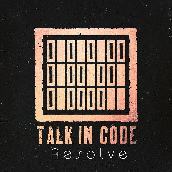 Talk in Code Announce TourDates