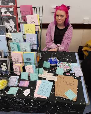 @dogsnotdietsshop at the first #swindonzinefest .jpg