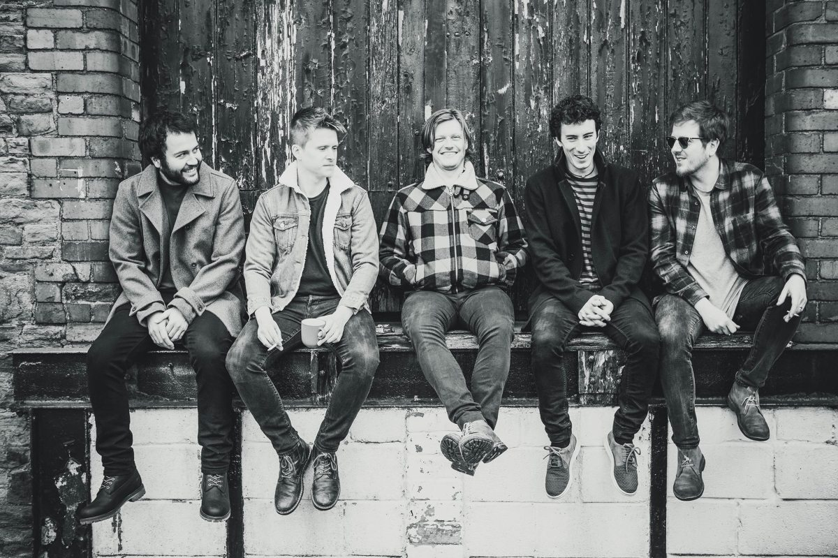 New Band, Old Roots: LittleGeneva