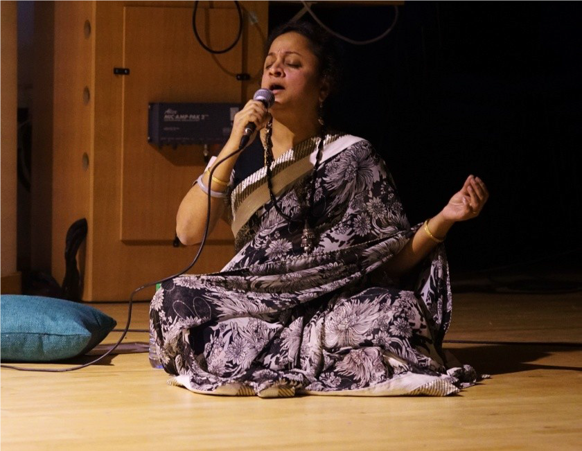 Supriya Lullaby MSF