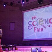 MY SCIENCE FAIR2019