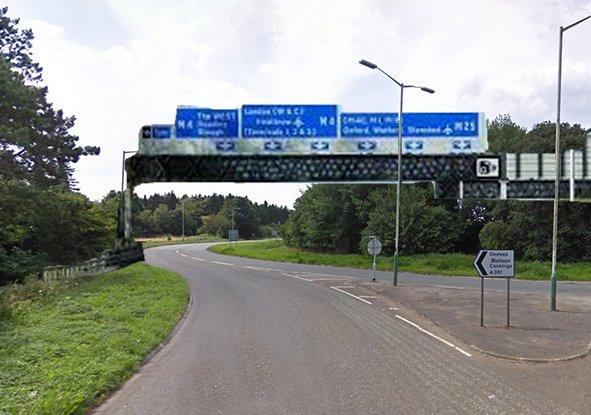 devizes road