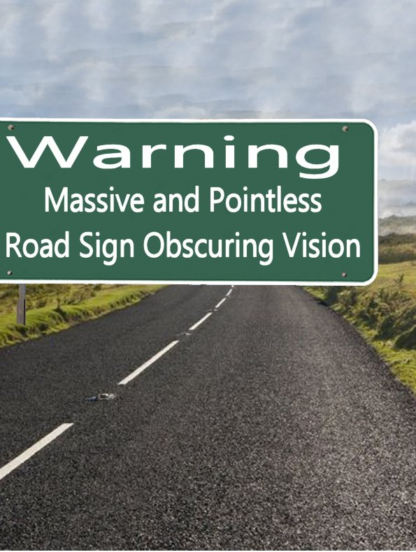 Wiltshire Council Welcome Proposed Road Signs