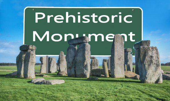 stonehengesign