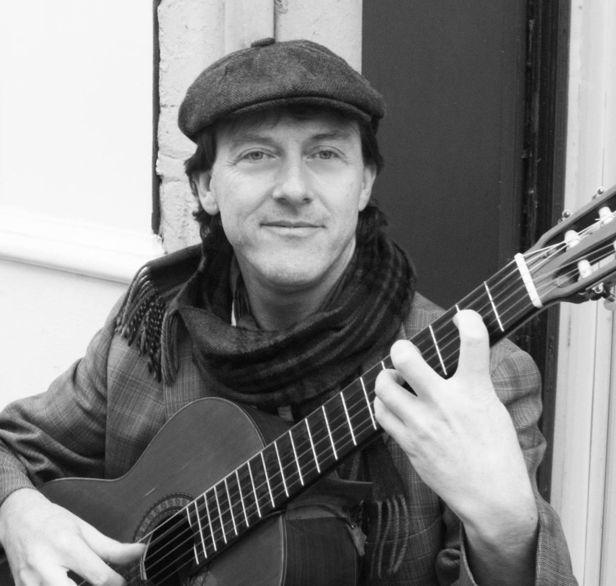 Greatest Love Themes: Andrew Hurst Joins Devizes TownBand