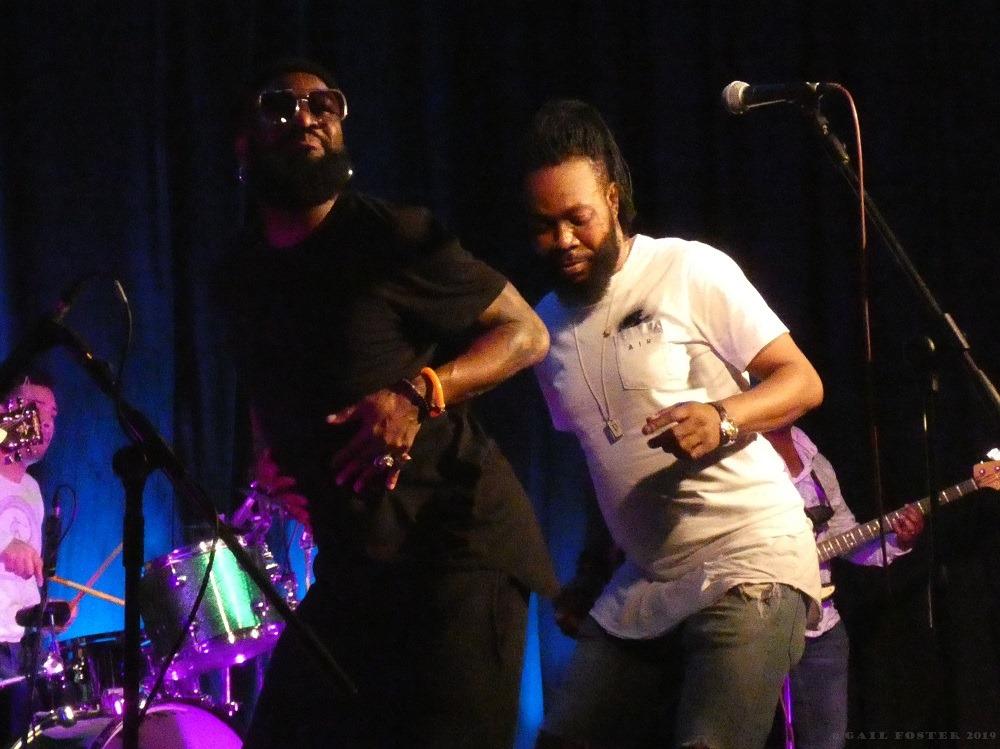 Grupo Lokito Brings a Cuban-Congolese Fusion to Devizes ArtsFestival