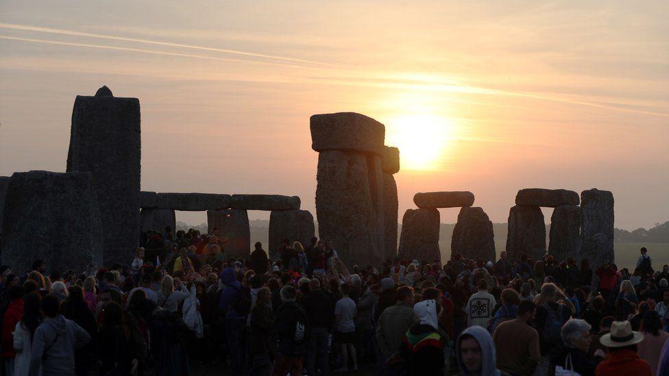 Stonehenge Saved!