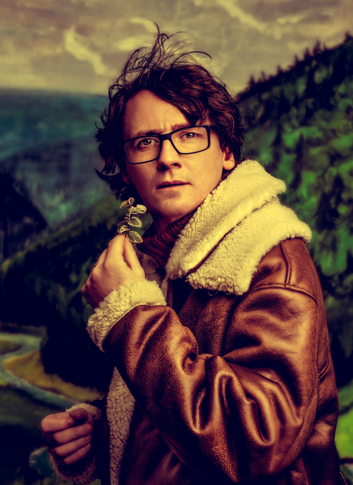 An Interview with Ed Byrne