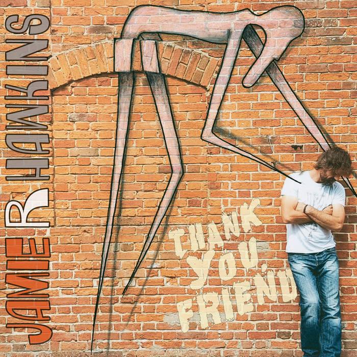 Thank You, Jamie RHawkins