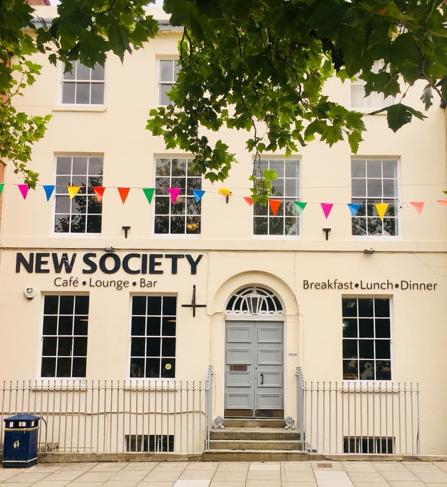 The New Society of Devizes