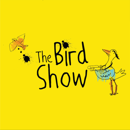 TheBirdShow
