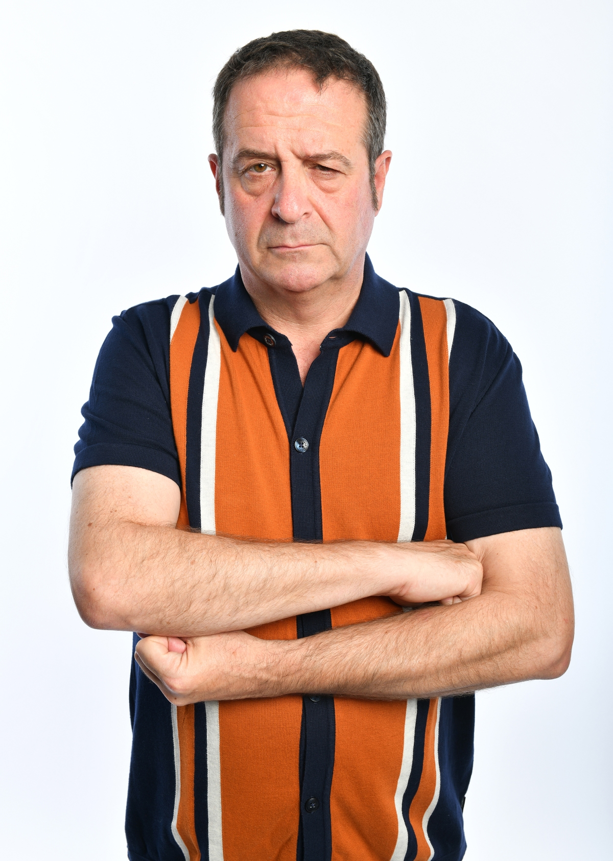 Mark Thomas comes to Swindon Arts Centre
