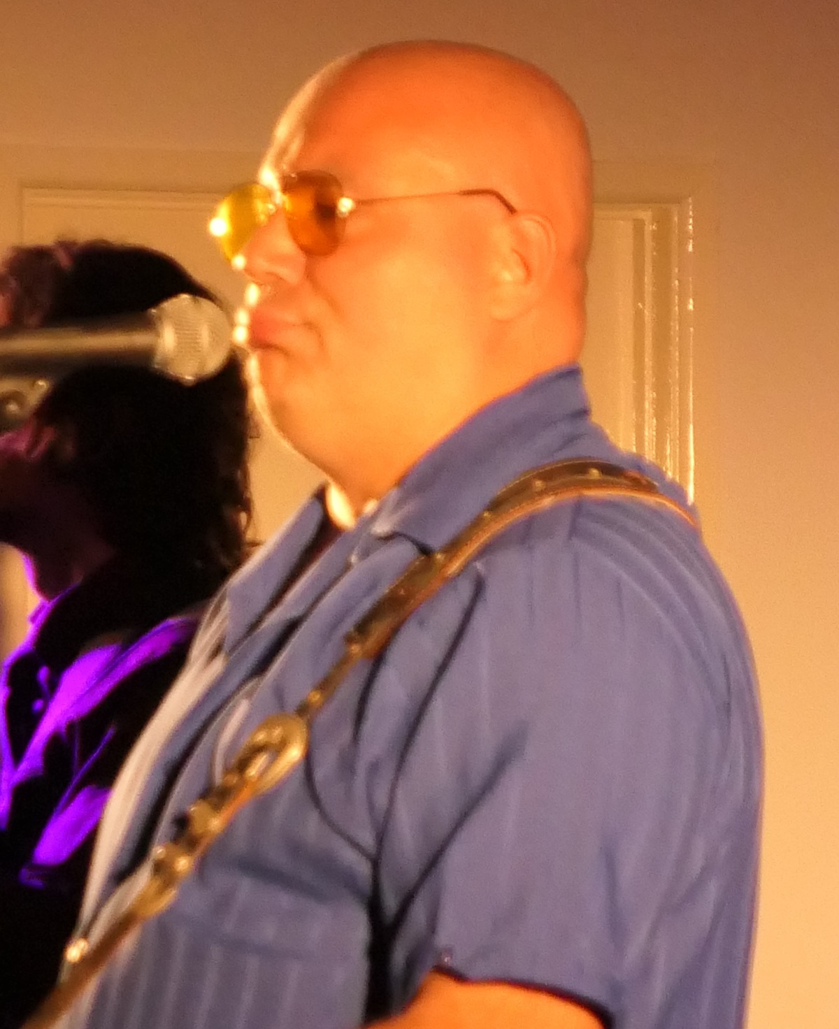 REVIEW – Big Dez Blues Band @ Long Street Blues Club, Devizes – Saturday 2nd November 2019