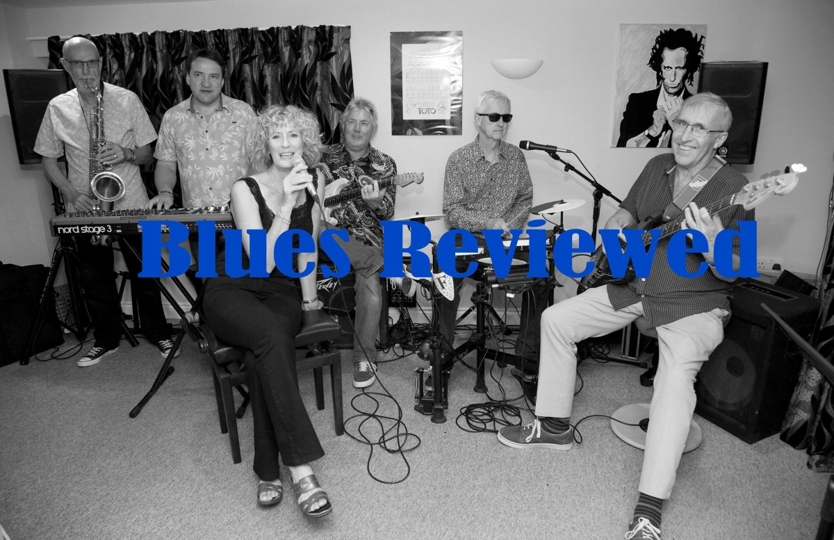 Friday at the Southgate; Blues Previewed…