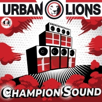 Champion Sound cover