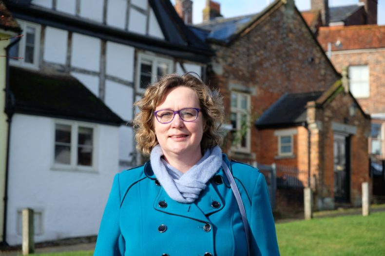 Middle Yellow: An Interview with Local Lib Dem Candidate, JoWaltham