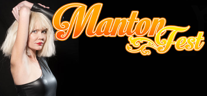 A Dirty Harry, some Ex-Men, a One Love Orchestra and more @ MantonFest 2020