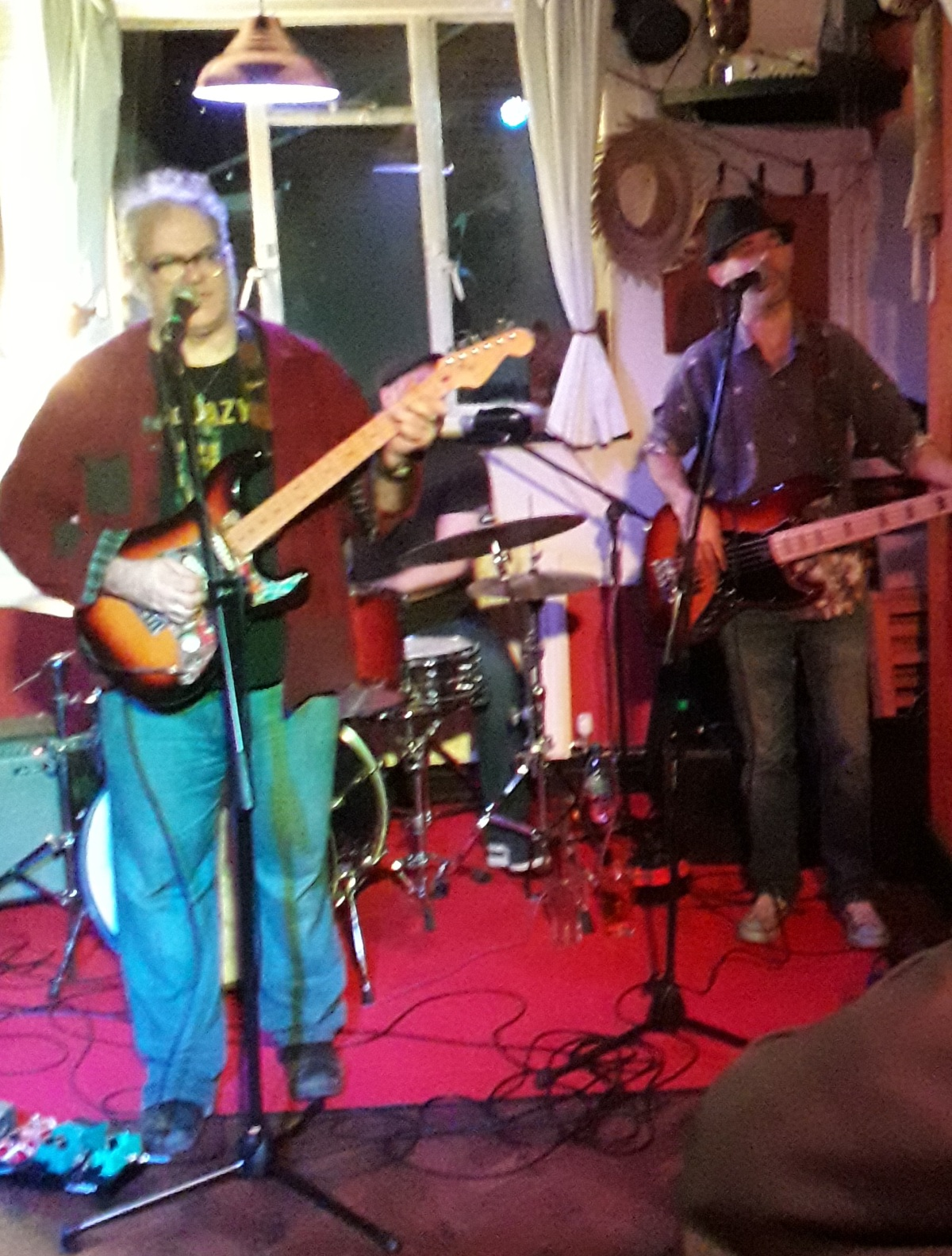 REVIEW – Jack Grace Band @ The Southgate, Devizes – Saturday 1st February 2020