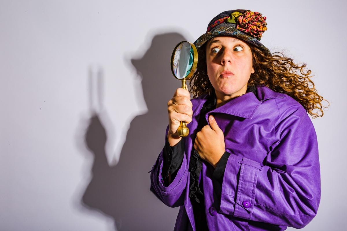 Truth Sluth: Epistemological Investigations for the ModernAge