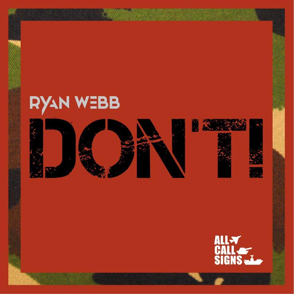 Don't, Ryan!