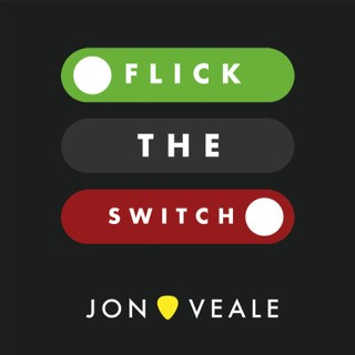 Jon Veale Flicks the Switch