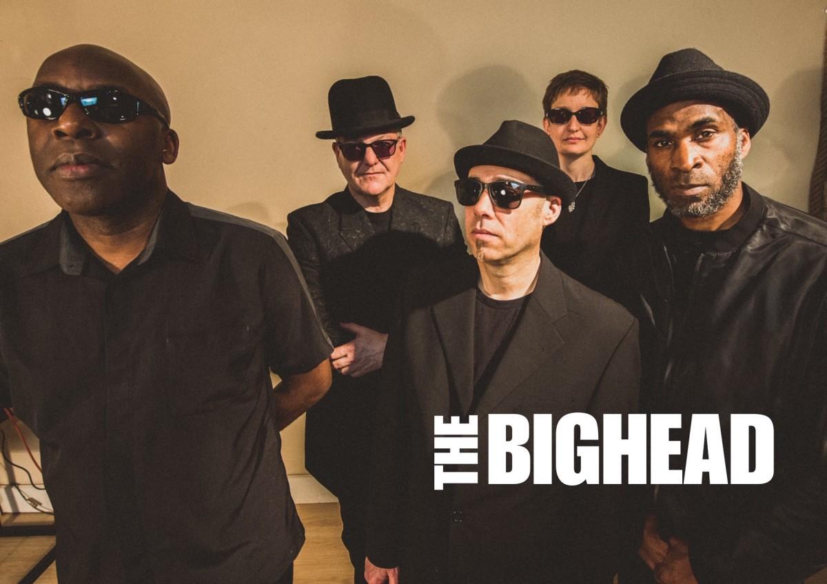 The Bighead!