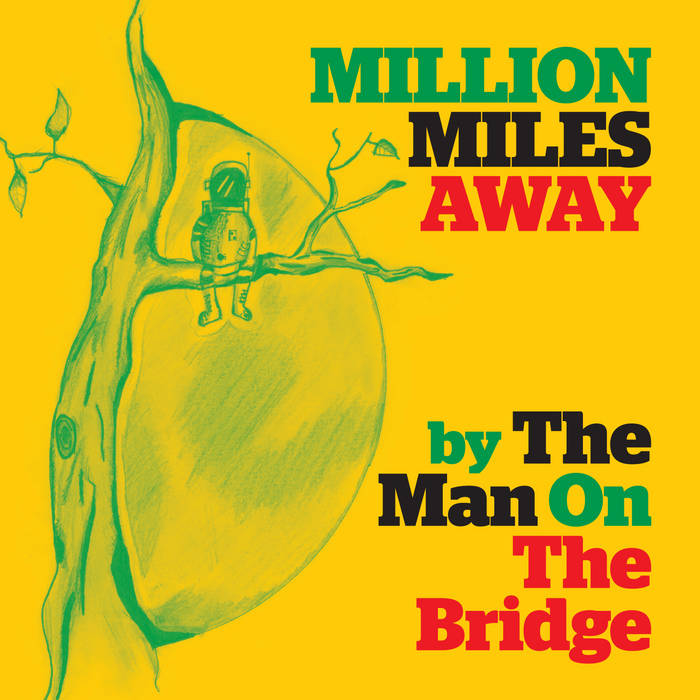 Man on the Bridge: Erin Bardwell teams up with ex-Hotknives Dave Clifton