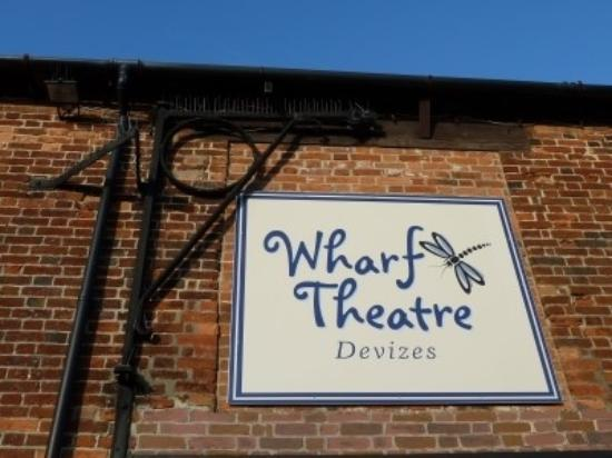 The Return of the Wharf Theatre