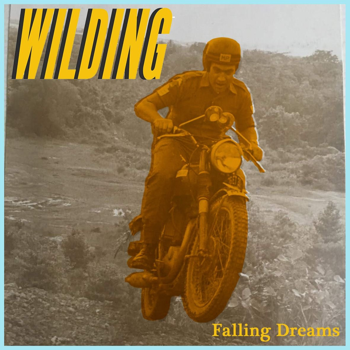 The Return of Wilding; Falling Dreams