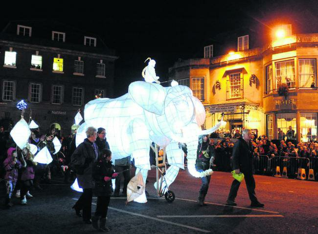 Devizes Winter Festival