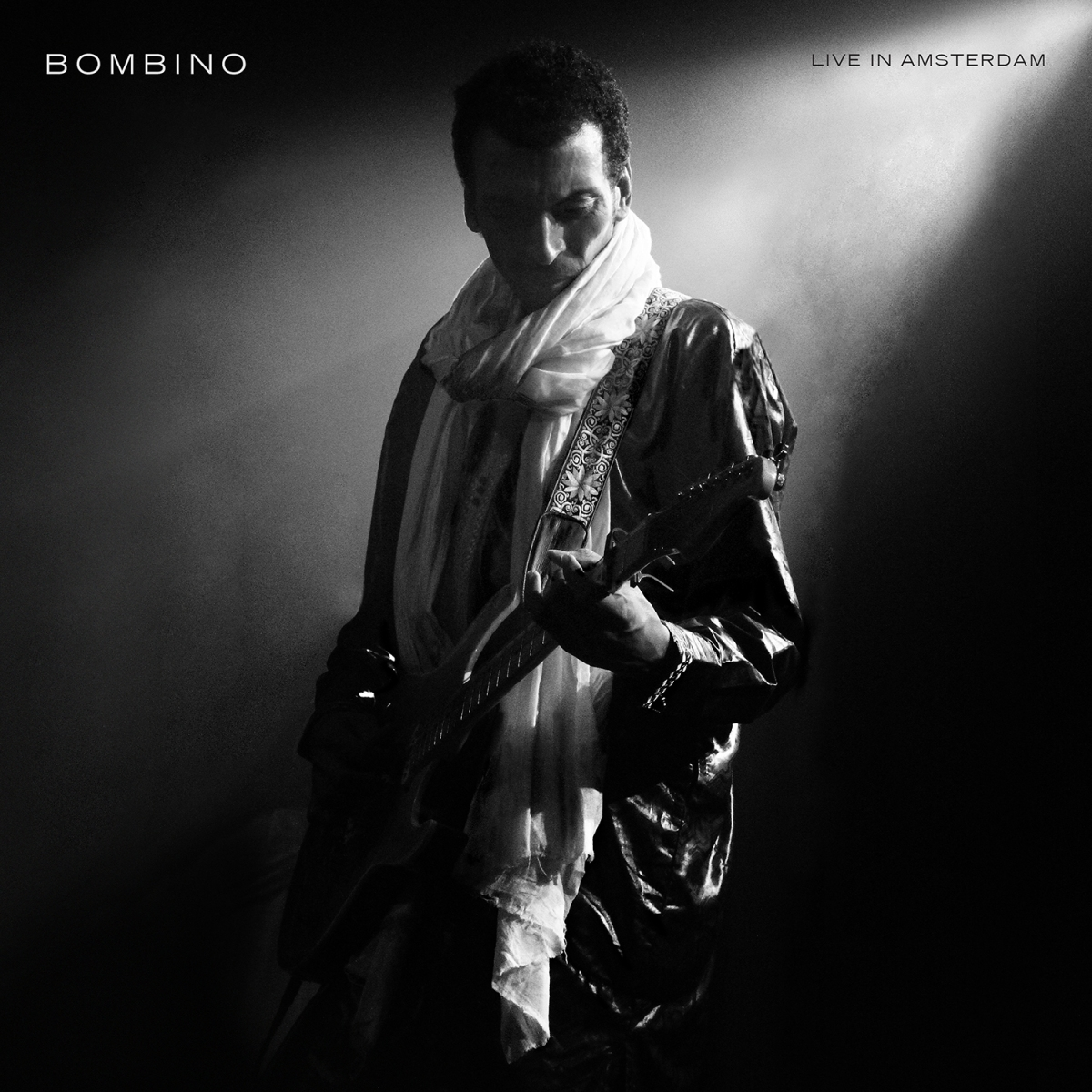Tuareggae; Bombino is the African Hendrix