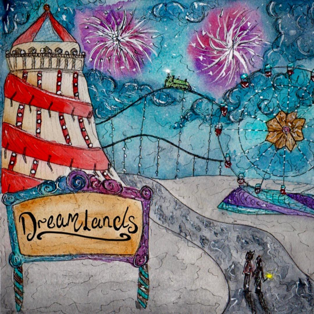 Dreamlands; New EP from Daydream Runaways