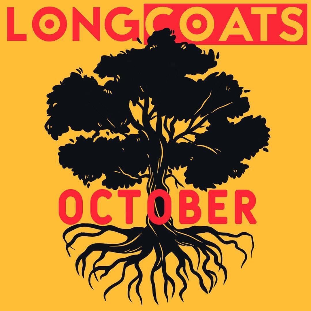 Longcoats in October EP