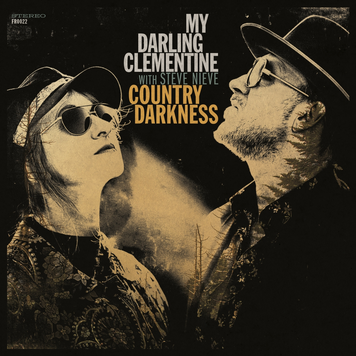 My Darling Clementine's CountryDarkness
